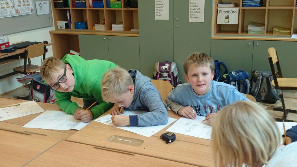 Mathematik 4 klasse volksschule